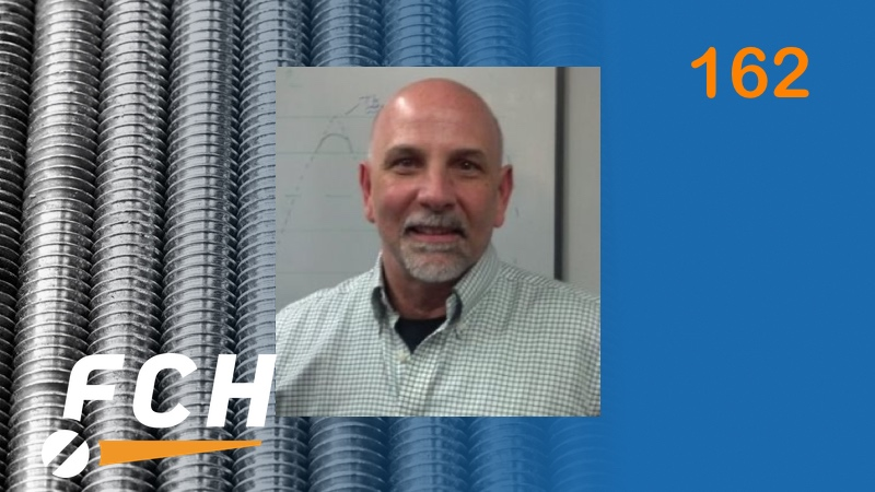 Fastener Training Minute 162: What is A36 threaded rod